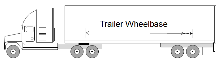 Maximum Axle Weight For Trucks : Manitoba big rig trucks weight and dimension limits